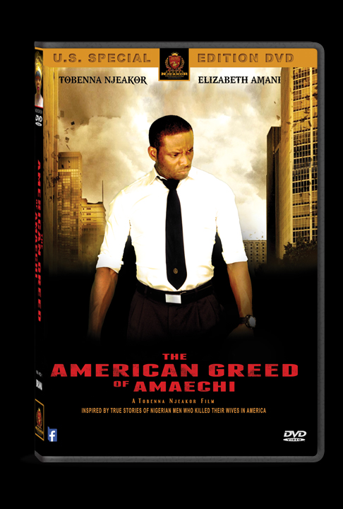 The American Greed of Amaechi