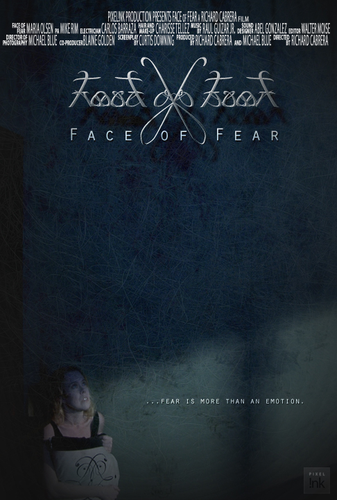 Face of Fear
