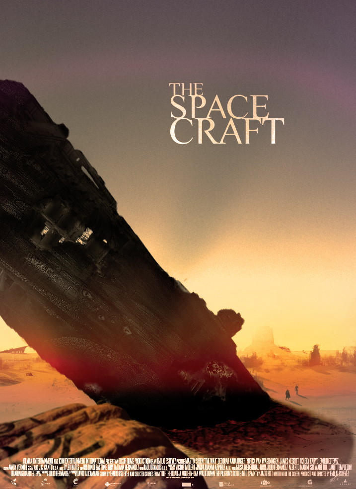 The Space Craft